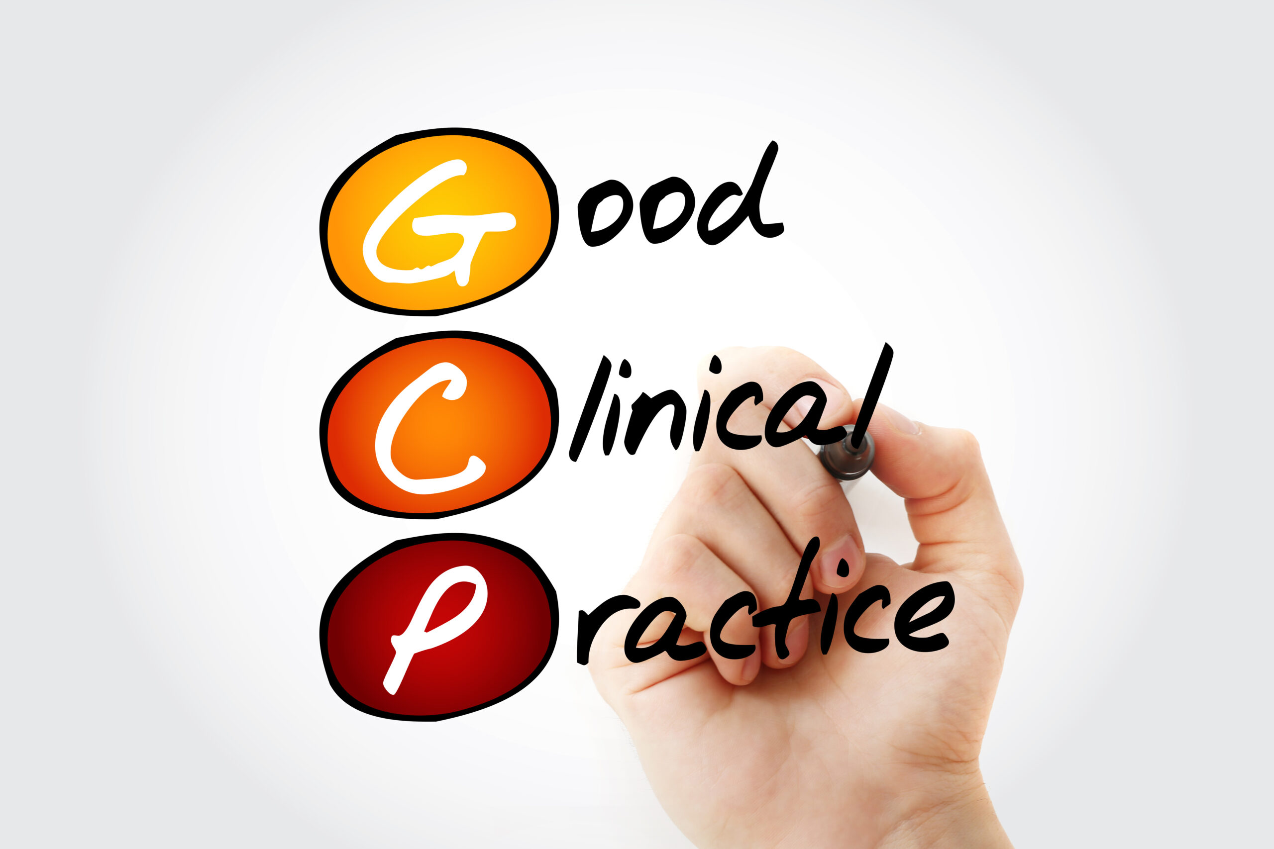 ICH-Good Clinical Practice E6 (R2) Training